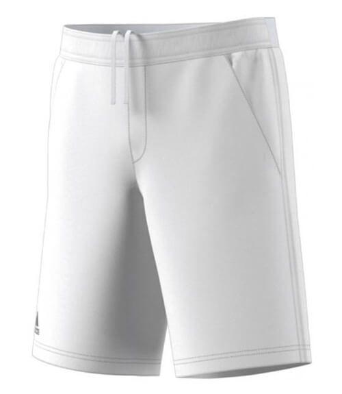 Pantalón Adidas Advantage Blanco