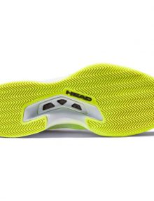 Zapatillas Head Sprint Pro 3.0 Clay Amarillas Suela