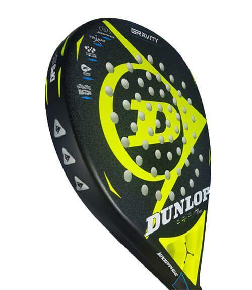 Dunlop Gravity Pala