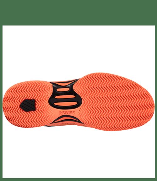 K-Swiss Express Light HB Naranja Zapatillas