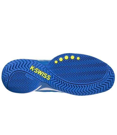 K-Swiss Ultrashot Azul Zapatillas