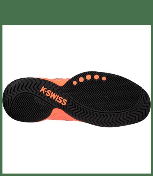 K-Swiss Ultrashot Naranja Zapatillas
