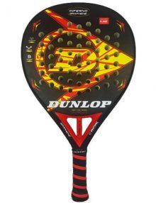 Pala Dunlop Inferno Graphene