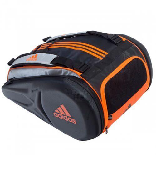 Paletero Adidas Adipower Naranja