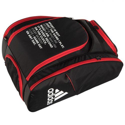 Paletero Adidas Multigame Black 20