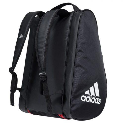 Paletero Adidas Multigame Black 21