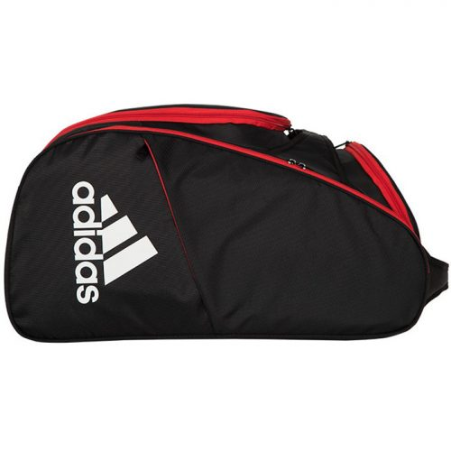 Paletero Adidas Multigame Black