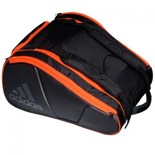 Paletero Pro Tour Orange Adidas