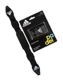 Protector Adidas Negro