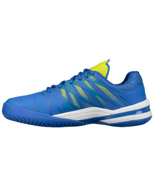 Ultrashot Azul Zapatillas K-Swiss