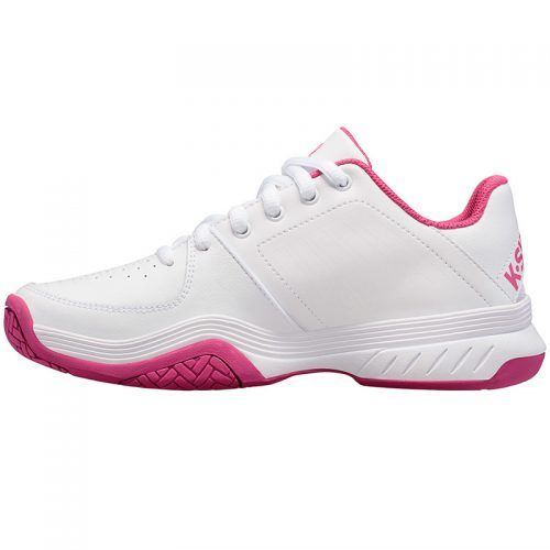 Zapatillas K-Swiss Court Express blancas