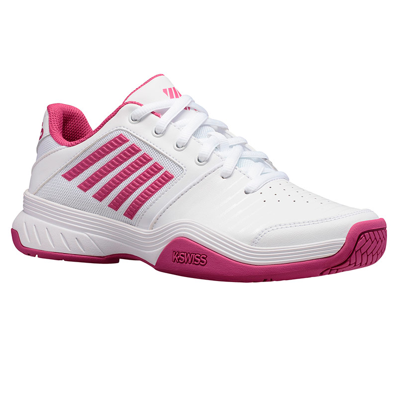 Zapatillas KSwiss Court Express woman