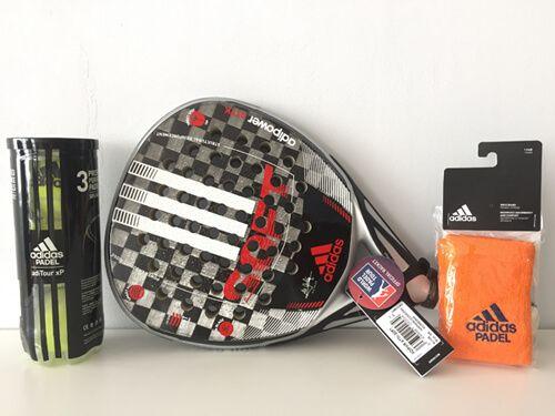 Adidas Adipower Attk Soft 18 Pala