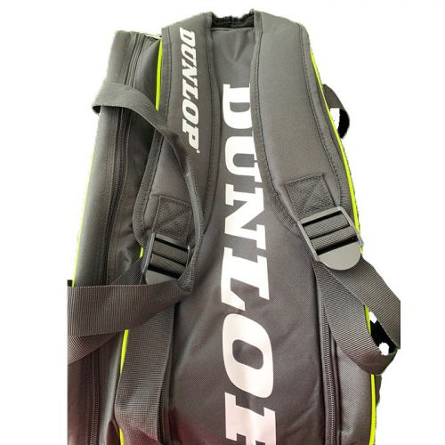 Dunlop Competition Amarillo Paletero