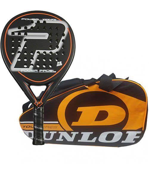 F10 + Paletero Dunlop
