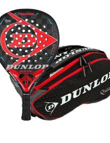 Pala Nemesis + Paletero Dunlop