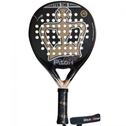 Pala Piton Limited Black Crown