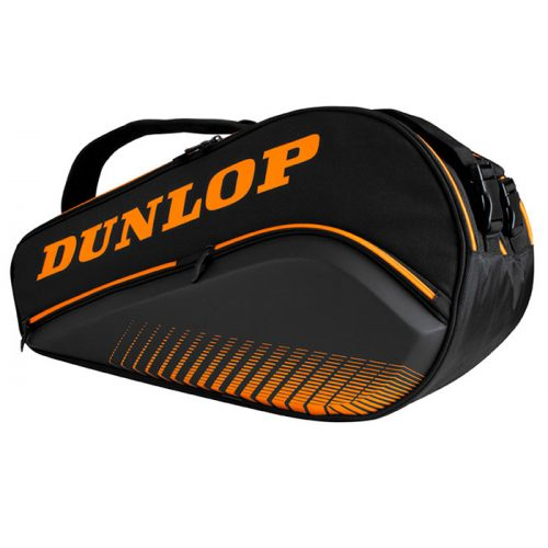 Paletero Dunlop Elite Naranja