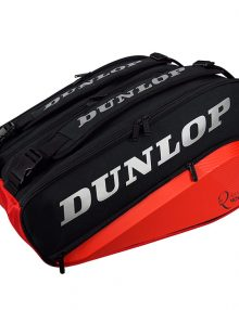 Paletero Dunlop Elite Rojo