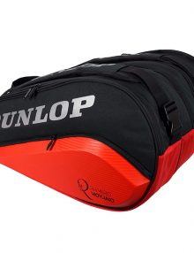 Paletero Dunlop Elite Rojo - Ramiro