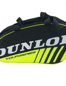 Paletero Dunlop Intro Amarillo