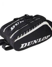 Paletero Dunlop Play Blanco