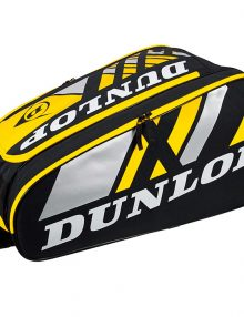 Paletero Dunlop Pro Amarillo