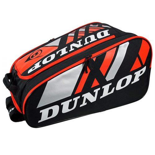 Paletero Dunlop Pro Rojo