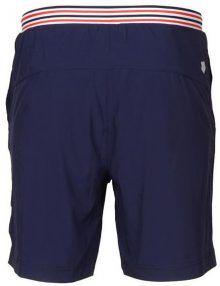 Pantalón Corto K-Swiss Heritage Azul