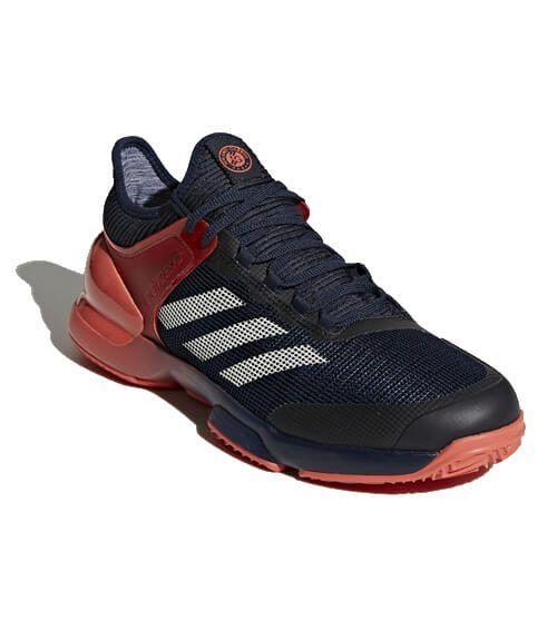 Adidas Adizero Ubersonic Roland Garros