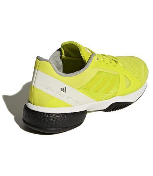 Adidas ASMC Barricade Boost Zapatillas