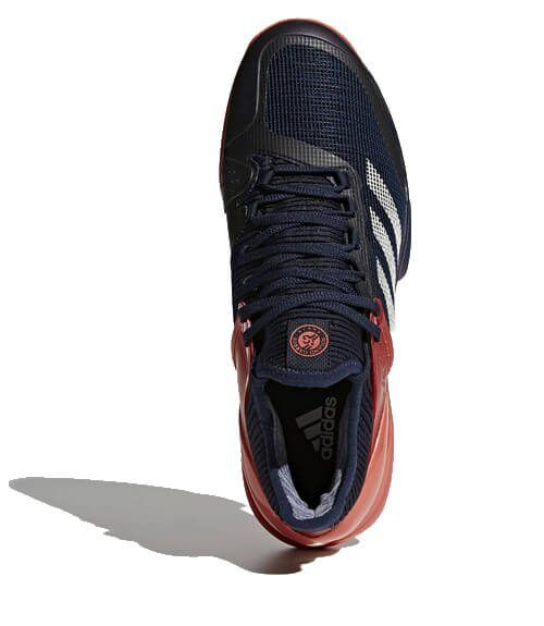 Adidas Zapatillas Adizero Ubersonic Roland Garros