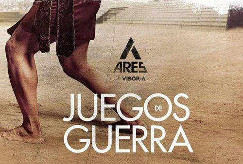 Palas de pádel Ares