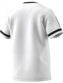 Camiseta Adidas Club Blanca 2018