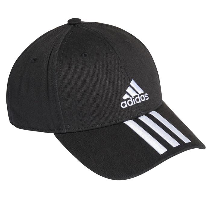 zona El actual hipótesis  Gorra Adidas Negra - Gorra con tejido suave al tacto