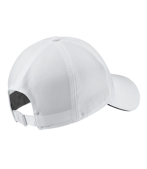 Gorra Adidas Pro Blanca 2018