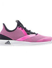 Zapatillas Adidas Adizero Defiant Bounce Woman Rosa