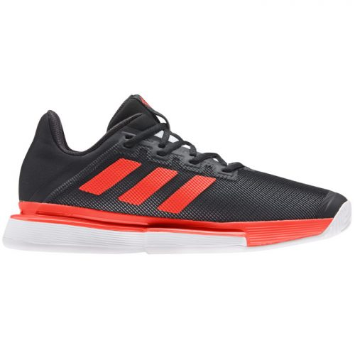 Zapatillas Adidas Solematch Bounce Negras