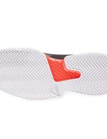 Zapatillas Adidas Solematch Bounce Negras Suela