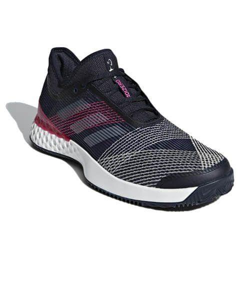 Adidas Adizero Ubersonic 3 Clay Zapatillas