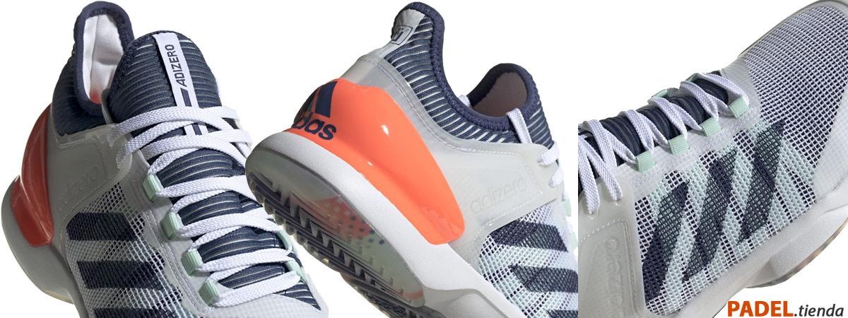 Adidas Zapatillas Adizero Ubersonic 2