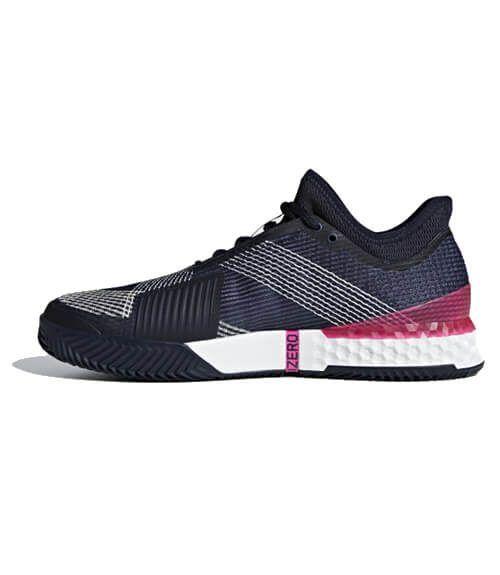 Adidas Zapatillas Adizero Ubersonic 3 Clay