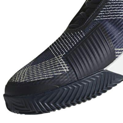 Adidas Zapatillas Adizero Ubersonic 3 Clay Detalle