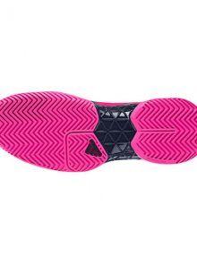 Suela espiga zapatillas Barricade Boost Pink 2018