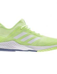 Zapatillas Adidas Adizero Club Verde