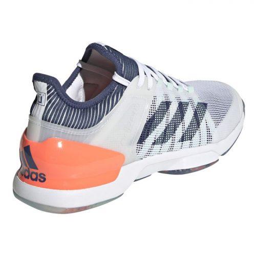 Zapatillas Adidas Adizero Ubersonic 2 Detalle