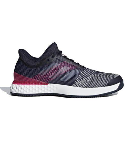 Zapatillas Adidas Adizero Ubersonic 3 Clay