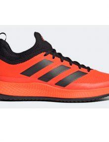 Zapatillas Adidas Defiant Generation Rojas