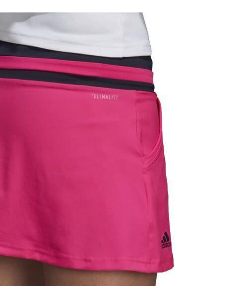 Adidas Falda Rosa