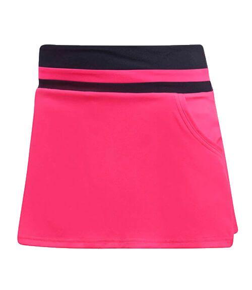 c848ba666 Falda Adidas Club Rosa - Talla M